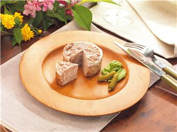 Quercynoise Terrine